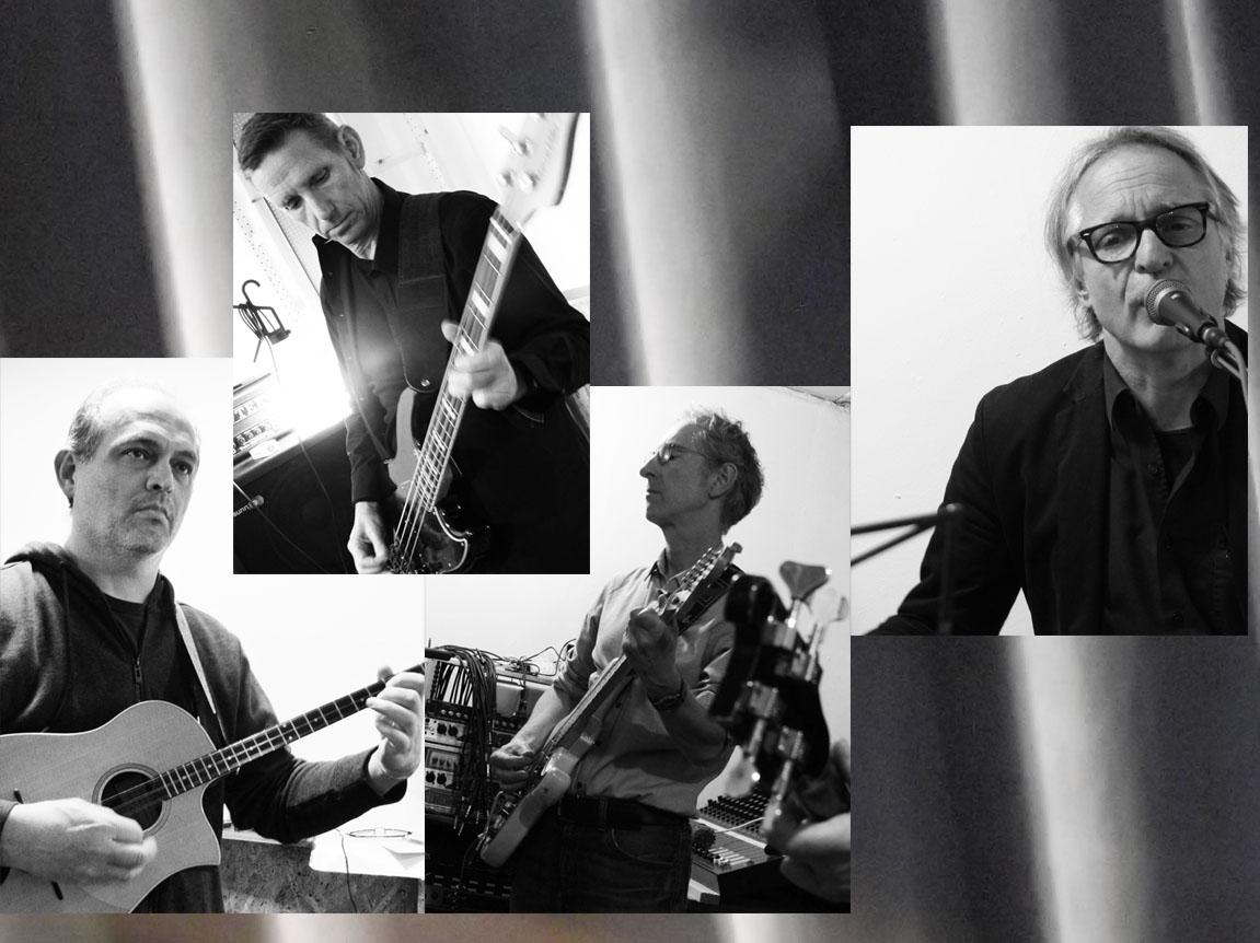 erika51 - Weltkraut-Rock | Bandmitglieder